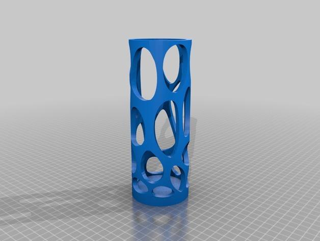 voronoi cylinder